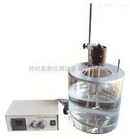 76-1A型數顯恒溫玻璃水浴槽