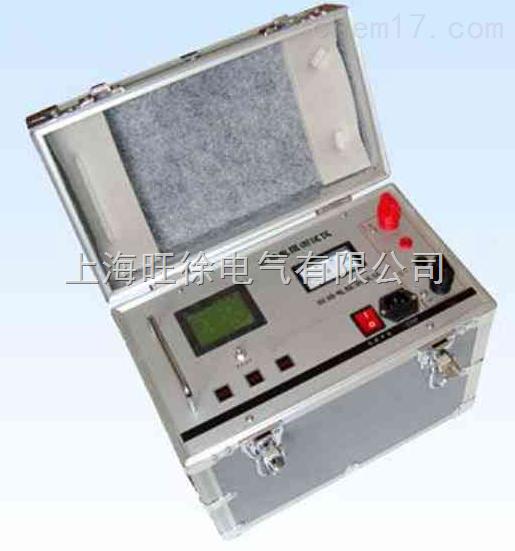 HTHL-100/200A型回路电阻测试仪