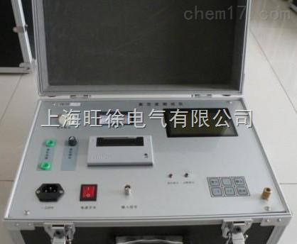 HTZK-II型真空度测试仪