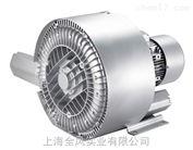 雙段高壓風機 雙葉輪高壓風機