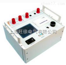 GKF600型发电机转子交流阻抗测试仪