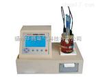 HDWS-6型微量水分测定仪