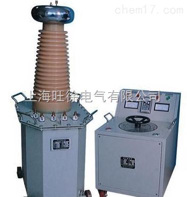 VYD-10KVA/100KV超轻型试验变压器