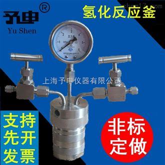 予申加氫高壓反應釜
