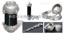 JJEC-A系列塑料管材端封
