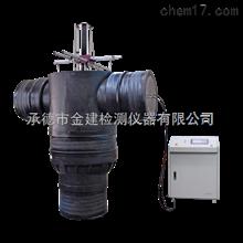 JJRBT-1系列塑料检查井抗压失稳(负压)试验机
