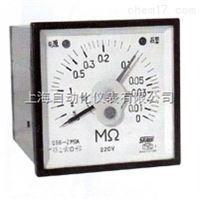 电网绝缘检测仪上海自一船用仪表有限公司