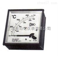 型热电偶温度表上海自一船用仪表有限公司