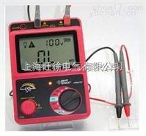 *KE907A型50V绝缘电阻测试仪