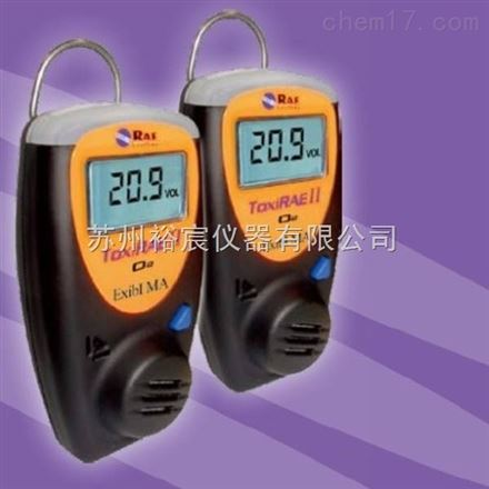 CYH30B矿用氧气检测仪