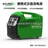 220V儲能應急電源