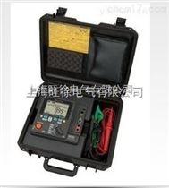 优质供应ZC11D-10数字绝缘电阻测试仪2500V