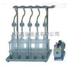 BSY-119硫含量测定仪(燃灯法)定制