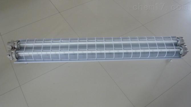 新黎明BPY-1*16W隔爆型防爆荧光灯