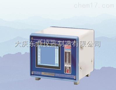 液态烃闪蒸进样器
