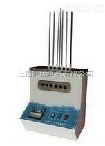 DSL-040 润滑脂宽温度范围滴点测定仪技术参数