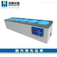 HHS-11-6恒温水浴锅