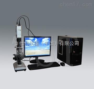 自动纱织测试系统