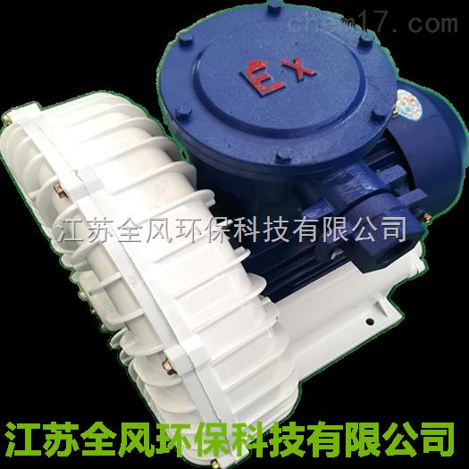 裁纸机气垫用漩涡气泵