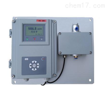 在线水中油检测仪锅炉冷凝水推荐使用在线水中油份检测仪在线含油率检测仪