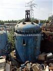 二手5噸不鏽鋼反應釜結構分類
