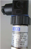 WIKA威卡压力传感器新型号A-1200