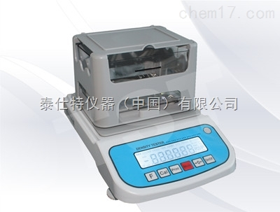 泡棉密度测定仪,塑料泡沫密度仪,海绵密度测试仪(图)