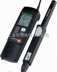 testo 535 二氧化碳 测量仪