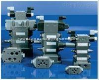 ATOS ISO标准叠加阀,阿托斯叠加阀尺寸图