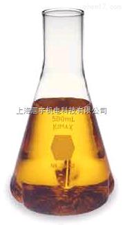 美国KIMAX、KIMBLE震荡三角瓶 玻璃震荡瓶