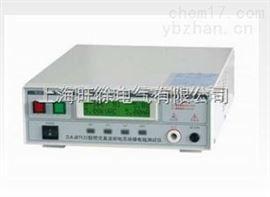 ZLKJB7122新型程控交直流耐电压绝缘电阻测试低仪原理