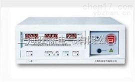 ZLK7142精密型程控交直流耐压绝缘电阻测试仪价格