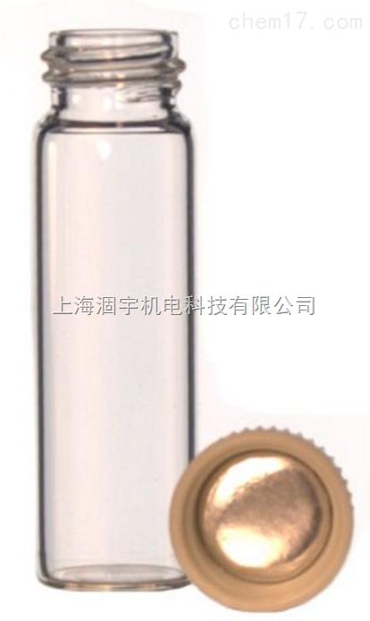 美国KIMAX、KIMBLE玻璃闪烁计数瓶7ml