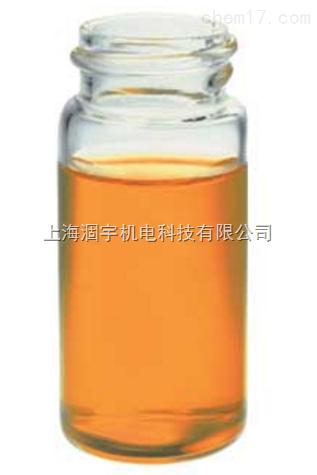 美国KIMBLE螺口样本瓶带白盖PTFE耐腐蚀垫片