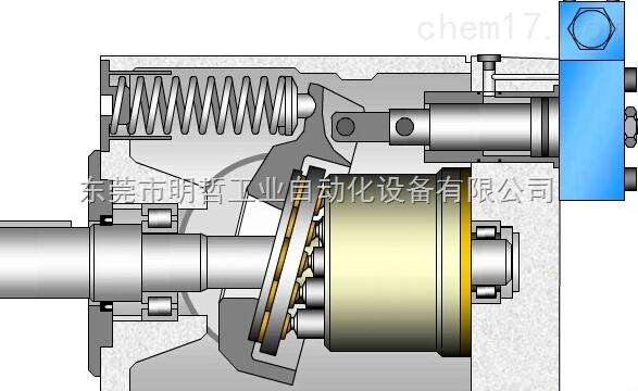 意大利丹佛斯DANFOSS柱塞泵优质销售