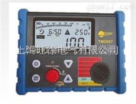 TM3007 1000V数字式绝缘电阻测试仪价格