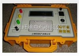 WX-3125绝缘电阻测试仪型号