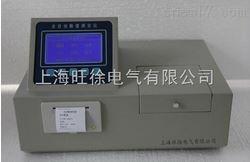 AGB-158全自动变压器油酸值测定仪使用方法