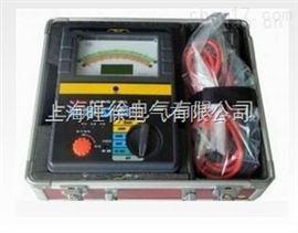 DS2000系列双显绝缘电阻测试仪价格
