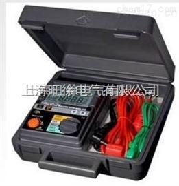 DS2010双显绝缘电阻测试仪价格