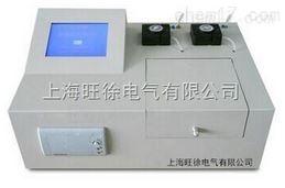 SL601全自动酸值测定仪技术参数