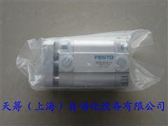 FESTO气缸ADVUL-32-25-P-A紧凑型