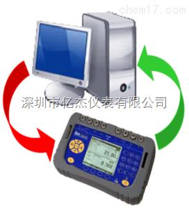 AOIP DATACAL校准仪管理软件