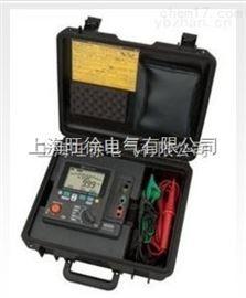 KEW3123A数字绝缘电阻测试仪厂家