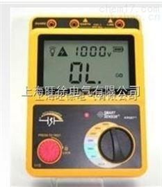 AR907-500V绝缘电阻测试仪原理
