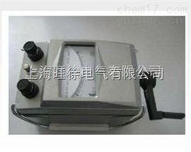 ZC11D-6绝缘电阻测试仪厂家