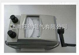 ZC11D-2绝缘电阻测试仪型号