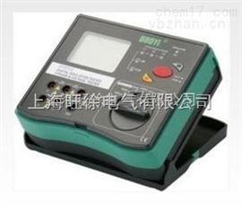 DY5102 数字式绝缘电阻多功能测试仪厂家