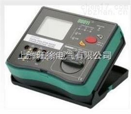 DY5101 数字式绝缘电阻多功能测试仪厂家