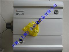 SMC大缸径薄型气缸CQ2 Z 系列/单杆双作用CDQ2B200-80DCMZ